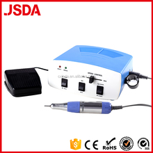 Low price suitable nail salon electric nail drill new design for 3d nail art