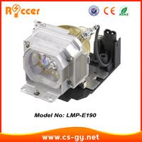 Free Shipping! For SONY VPL-ES5/VPL-EX5/VPL-EW5/VPL-EX50 projector lamp LMP-E190