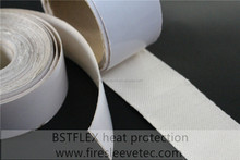 Silicaflex Silica Tape Wrap with Adhesive Backed