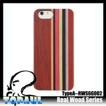 New Arrival Perfect Fit bamboo mobile phone case for Sansung Galaxy S3