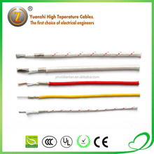 high temperature uv resistant cable