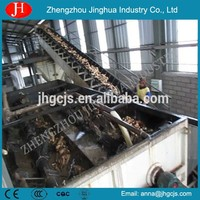 Factory supply cassava cleaning machine for cassava starch production line