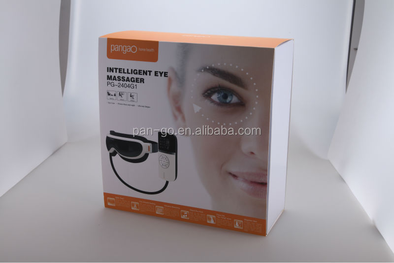 Alibaba China supplier portable electric eye massager with CE and FDA