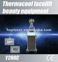 radiofrecuencia facial ( RF ) for face lift and anti-aging reduce wrinkle machine