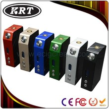 Newest 80w electronic cigarette wholesale ecig dx 80 box mod