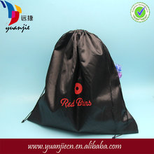 2015 antique promotional polyester satin pouch