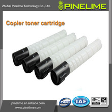 Free sample toner cartridge for ricoh mp c2500 copier