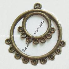 Gets.com zinc alloy heat seal connector