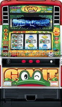 New style promotional arcade amusement ticket game machine