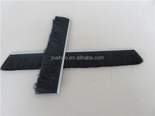 supplier Aluminium bottom door seal brush strip