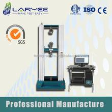 Electronic Universal Tensile Test Machine
