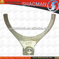 Shannxi Shacman truck Transmission Parts Sub-gearbox Shift Fork 016775