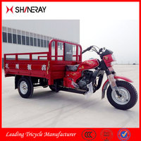 2015 Hot Sale New Products 150cc 200cc 250cc 300cc Commercial Thailand Petrol Tricycle