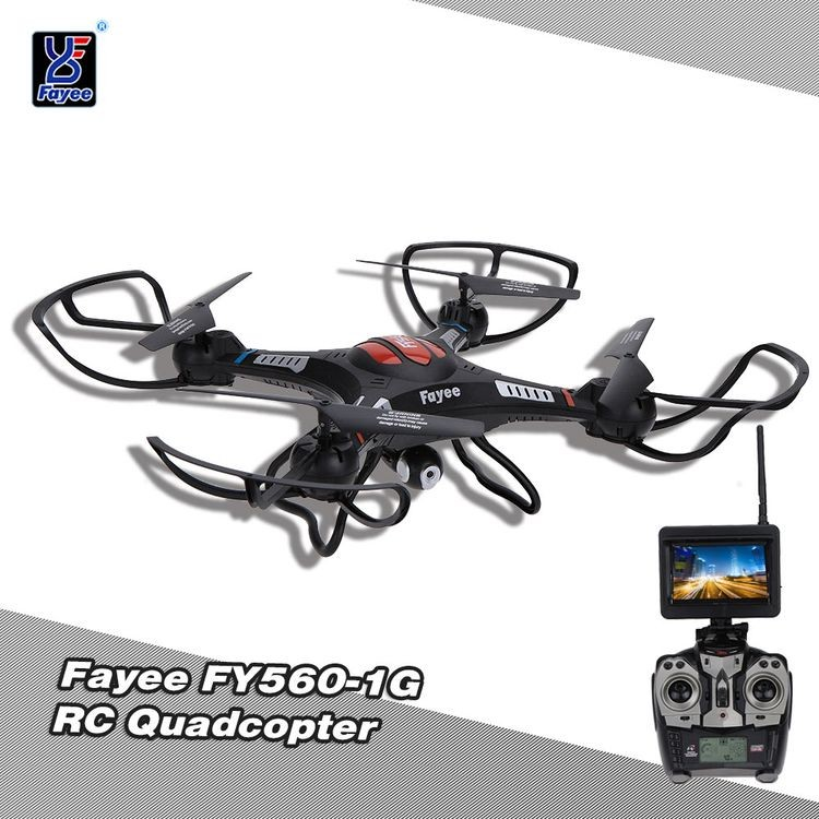 1420560-2.4G 6-Axis Gyro 5.8G FPV RC Quadcopter with 2.0MP Camera Headless Mode 360 Rolling-2_11.jpg