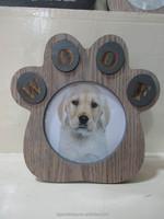 Pet Series Photo Frame w/Claw