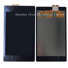 New Touch Screen Digitizer Glass Panel Assambly For Asus Google Nexus 7 2nd Gen K008 K009 2013