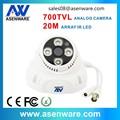 700TVL sony ccd câmeras cctv ir shenzhen
