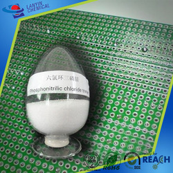 High quality additive-type fire retardant 1184-10-7