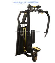 JG-1638 Gym Pear Delt Pec Fly Fitness Equipment