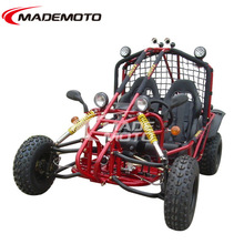 High Quality Gas Powered Go Kart. Air Cooling 150CC Go Kart.