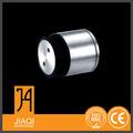 Material de aço inoxidável de vidro conector/vidro hardware fábrica 304 tecido
