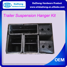 Trailer Suspension Hanger Kit