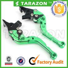 Wholesale motorcycle parts brake clutch lever for suzuki japan GSXR600 GSXR750 GSXR1000 TL1000S