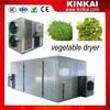 Industrial freeze dryer/dehydrator for vegetable