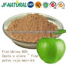100% natural 80% floretina
