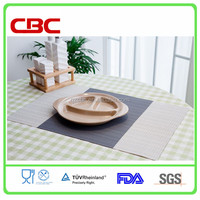 decorated dish wholesale eco-friendly in China