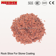 High-molecular Composite Granite Flakes Coating for Exterior Wall Paint