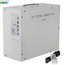 A7K air Hotel automatic air freshener ozonator generator