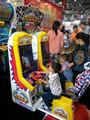 لعبة داخلية/ لعبة فيديو/ آلة صغيرة لعبة أركيد