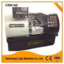 Caliente venta CK6140A tornos cnc máquinas herramientas utilizado tornos venta
