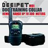 LCD Electric Remote Shock Pet Dog Training Collar Anti Bark