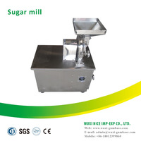New automatic high speed new sugar cane mill for sale