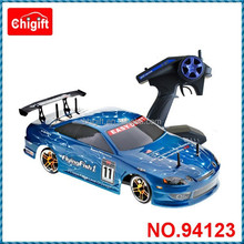 1/10 rc car 2.4G 94123 HSP Flying Fish Drift Car RTR