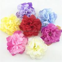 Beautiful artificial artificial iris flower silk flower wholesaler SLF-2039