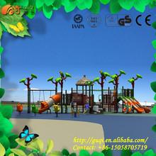 Plastic Tunnel Slide, Hotest Outdoor Children Playground ,Outdoor Amusement Playground Equipment GQ-007-A
