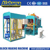 frequency conversion control high productivity automatic light weight block machine
