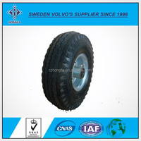 Exquisite Rubber Wheel with ISO9001