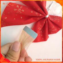 Brazilian Hair Extension/double sided tape hair extensions/ Hair Wholesale