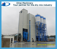 Internal and External Rendering Mortar Dry Mix Mortar Production Line