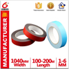 Adhesive Tape Jumbo Roll For Acrylic Double Sided Foam Tape