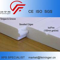 High R Value XPS Isopanel, ISO Board