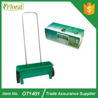 12L fertilizer spreader