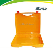 wholesale carrying case,small pp truck tool case,pp material custom tool box