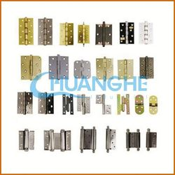 alibaba china 2013 new two way door hinge/auto closer door hinge