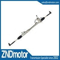Hydraulic steering gear for BMW E39