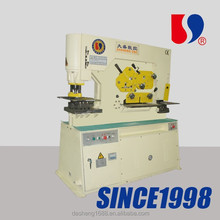 Q35Y 30 type ironworkers for metal hole punch